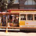 サンフランシスコ名物・ケーブルカー!チケット購入方法や乗り方など知りたいこと総まとめ