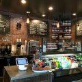 【ロスガトス】ギリシャ料理店と提携された小さなエスプレッソ・バー #Cafe Dio(カフェ・ディオ)
