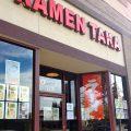 【サンタクララ】本場の博多ラーメンを追究する専門店 #Ramen Taka(ラーメン鷹)