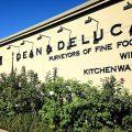 【ナパバレー】おいしさと美しさにこだわる食のセレクトショップ#DEAN&DELUCA(ディーン&デルーカ)