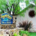 【カリストガ】閑静な温泉地で楽しむ天然火山灰で作られた「マッドバス(泥風呂)」