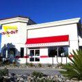 【サンフランシスコ他】西海岸生まれの混雑必須!ハンバーガー #IN-N-OUT Burger(インアンドアウトバーガー)