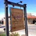 【ロスアルトス】緑いっぱいのオープンテラス付きベーカリーカフェ#Voyageur du Temps