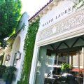 【ロサンゼルス】高級ブランドやコスメショップも楽しめる自然いっぱいの散策ストリート  #Robertson Boulevard(ロバートソン・ブルバード)