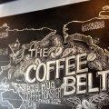 【サンタクララ】コリアン街にある穴場のおしゃれコーヒー店 #Big Mug Coffee Roaster(ビッグマグ・コーヒーロースター)