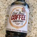 スーパーで購入できるCOLD BREW COFFEE(コールドブリューコーヒー)飲みくらべ♪