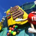 【ラスベガス】カラフル・愉快なチョコレートブランド #m&m's オフィシャルショップ