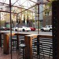 【サンフランシスコ】大型焙煎機をかまえるクールなコーヒー店 #FOURBARREL COFFEE(フォーバレル・コーヒー)