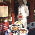 【モントレー】BESTクラムチャウダーにも選ばれた老舗シーフードレストラン #Old Fisherman's Grotto(オールド・フィッシャーマンズ・グロトウ)