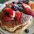 【サンフランシスコ】ベリーたっぷりのふわふわパンケーキがおいしいブランチカフェ #Mama's On Washington Square(ママズ)