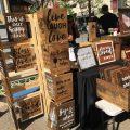 【サンノゼ】Santana Rowにあるハンドメイド&職人ブランドのセレクトショップ #Makers Market (メーカーズ・マーケット)