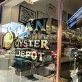 【サンフランシスコ】新鮮なシーフードがいただける行列必須のカウンター限定店 #Swan Oyster Depot(スワン・オイスターデポ)