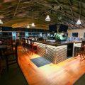 【サンタクルーズ】海を眺めながら楽しむ入賞歴ありのクラムチャウダー #Ideal Bar & Grill(アイディール・バー&グリル)