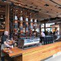 【シアトル】巨大な焙煎所を構えるスターバックスの高級コーヒー豆ブランド店舗 #Starbucks Reserve Roastery & Tasting Room(スターバックス・リザーブ・ロースタリー&テイスティングルーム)