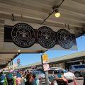 【シアトル】コーヒー好きの聖地!創業当初のロゴが使われたスタバ最初の店舗 #Starbucks 1st&Pike Store(スターバックス1号店)