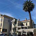 【サンフランシスコ】女性向け雑貨やアクセサリー充実のおしゃれ通り  @ユニオン・ストリート