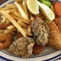 【サンタクルーズ】海を一望!桟橋上にある老舗のシーフード・レストラン #Gilda's Family Restaurant(ギルダズ・ファミリーレストラン)